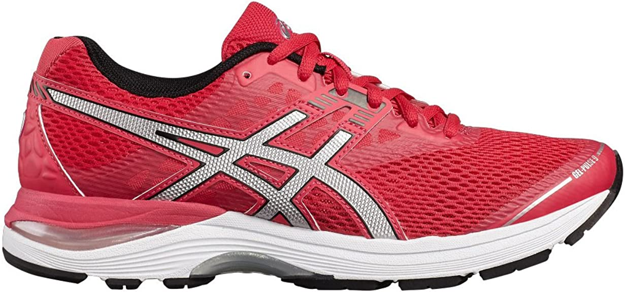 Asics Gel-Pulse 9, Zapatillas de Running para Mujer: Amazon.es: Zapatos y complementos