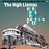 Here Come the Rattling Trees [12 inch Analog]