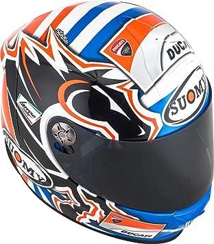 Suomy, Sr Sport - Casco de moto GP última réplica 2017