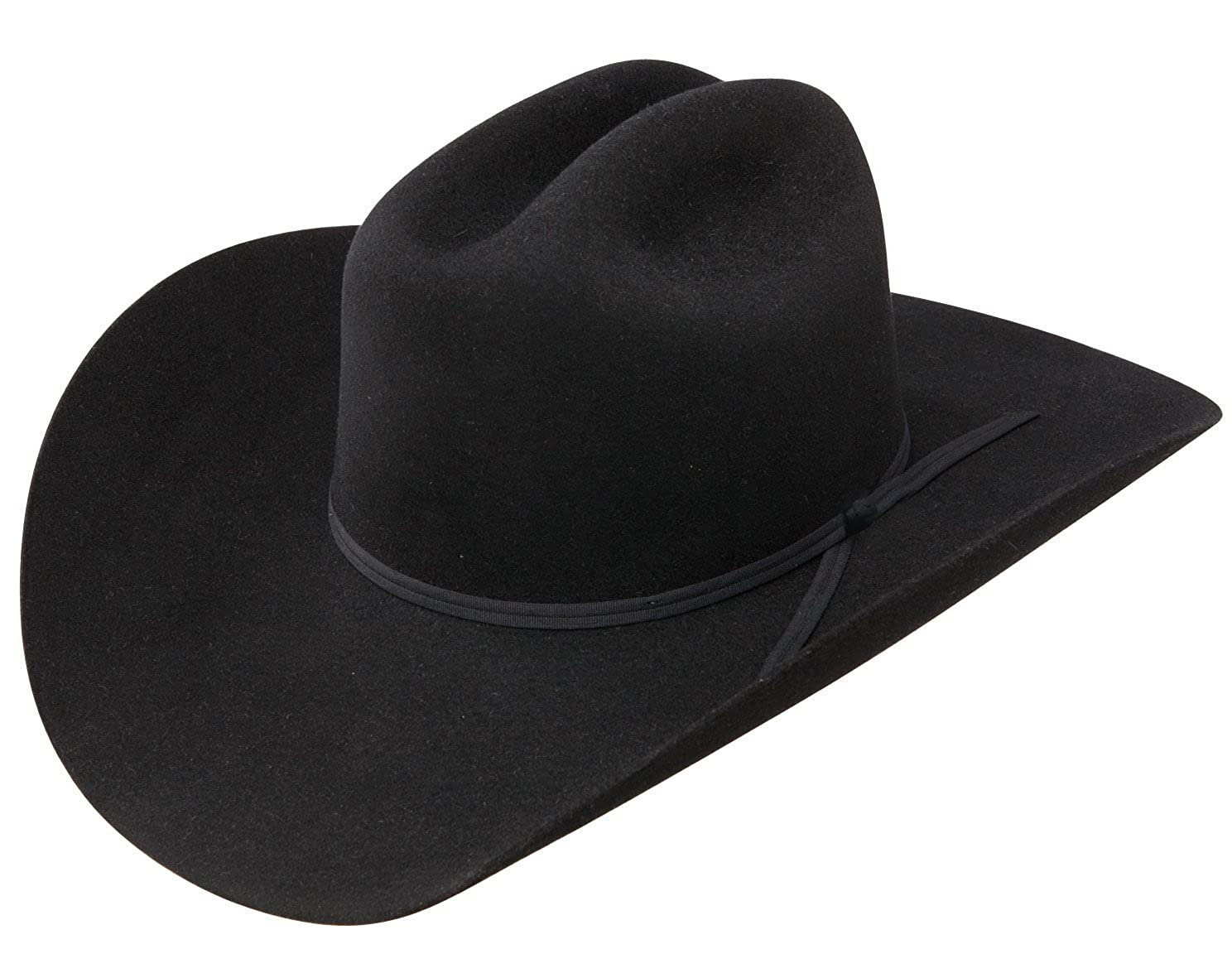 9f553d7a07a Stetson Stallion Collection The Cattleman at Amazon Men s Clothing store
