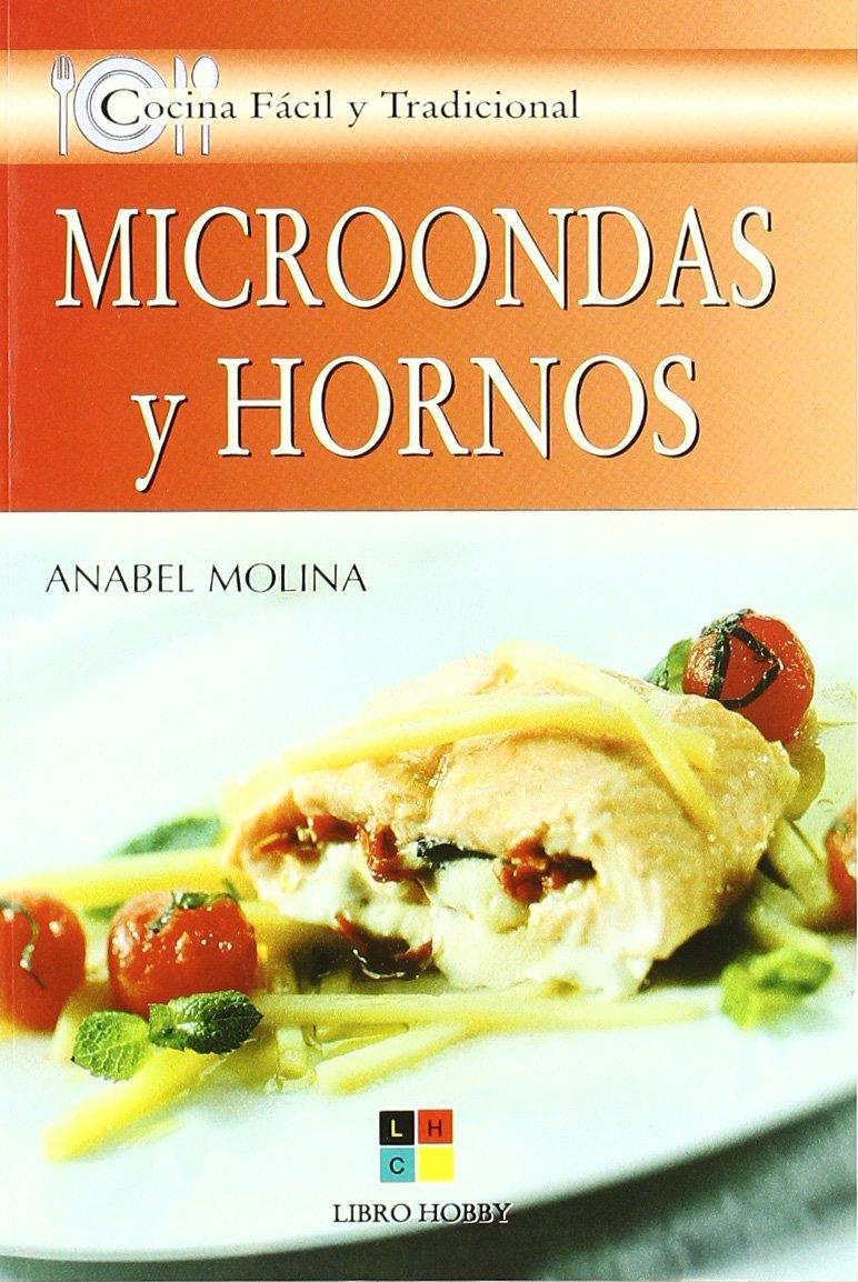 Microondas y hornos (Cocina Facil Y Tradicional): Amazon.es ...