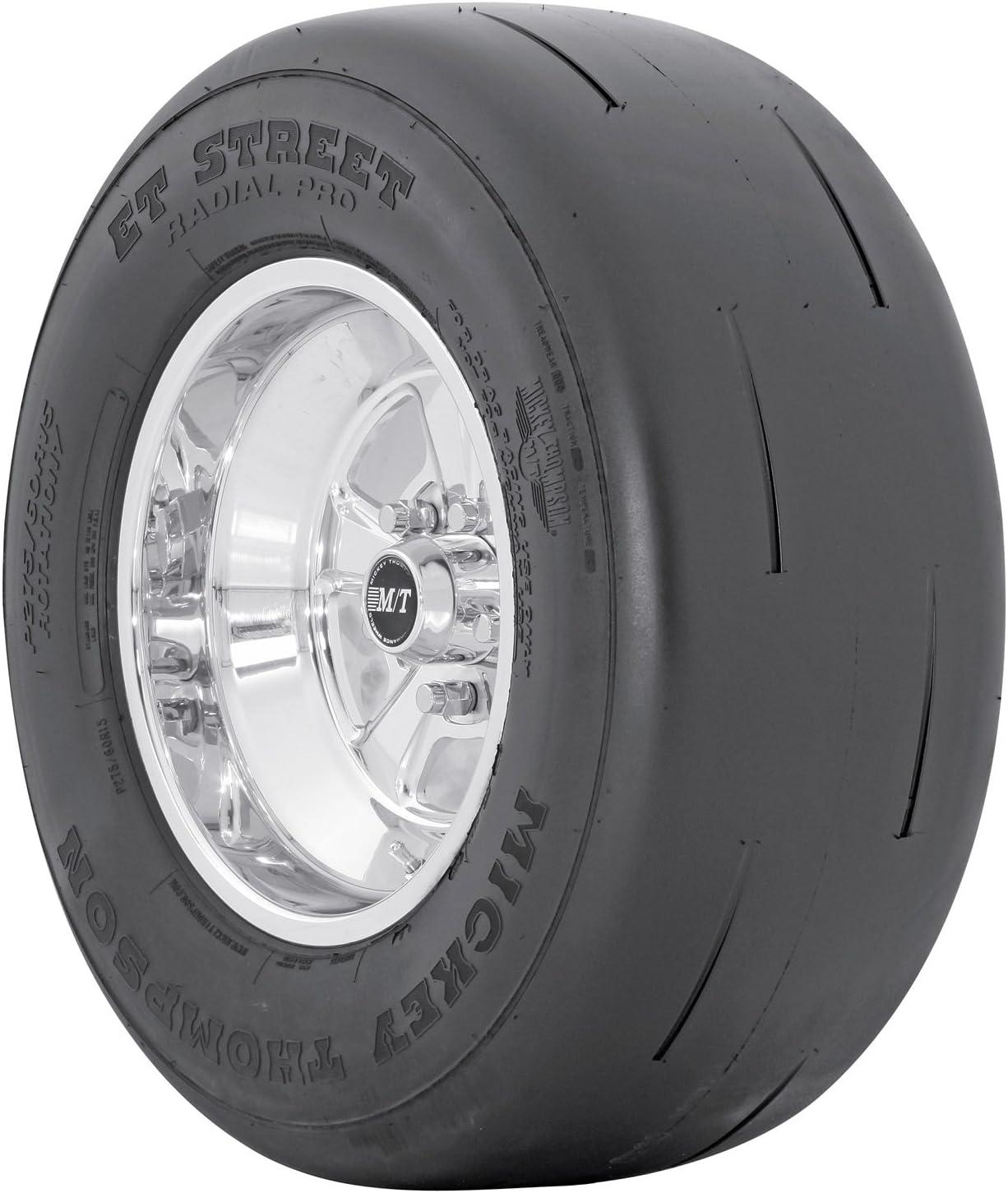 Mickey Thompson ET Street Radial Pro Racing Radial Tire - P315/60R15