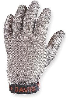 Victorinox Saf-T-Gard GU-500 Safety Gloves X-Small Model 81501 Forschner