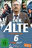 Der Alte - Collector's Box Vol. 06 (Folgen 101-115) [5 DVDs]