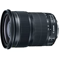 Refurb Canon Lenses on Sale from $93.49