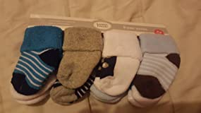 Absolutely love these socks they are sp soft and thick fits ...