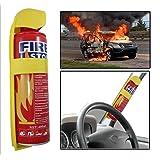 Speedwav Fire Extinguisher Fire Stop Spray For Car