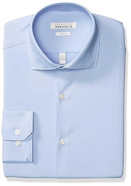 450da157ba Perry Ellis - Camisa de Vestir para Hombre
