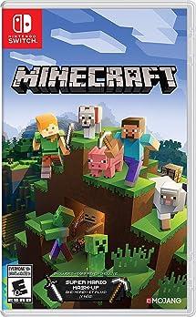Minecraft - Nintendo Switch: Nintendo of     - Amazon com