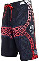 "HIC 21"" Kanaha 8 Way Octo Super Stretch Boardshorts"