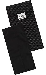 Frio Doppel - Bolsa de viaje para insulina, color negro