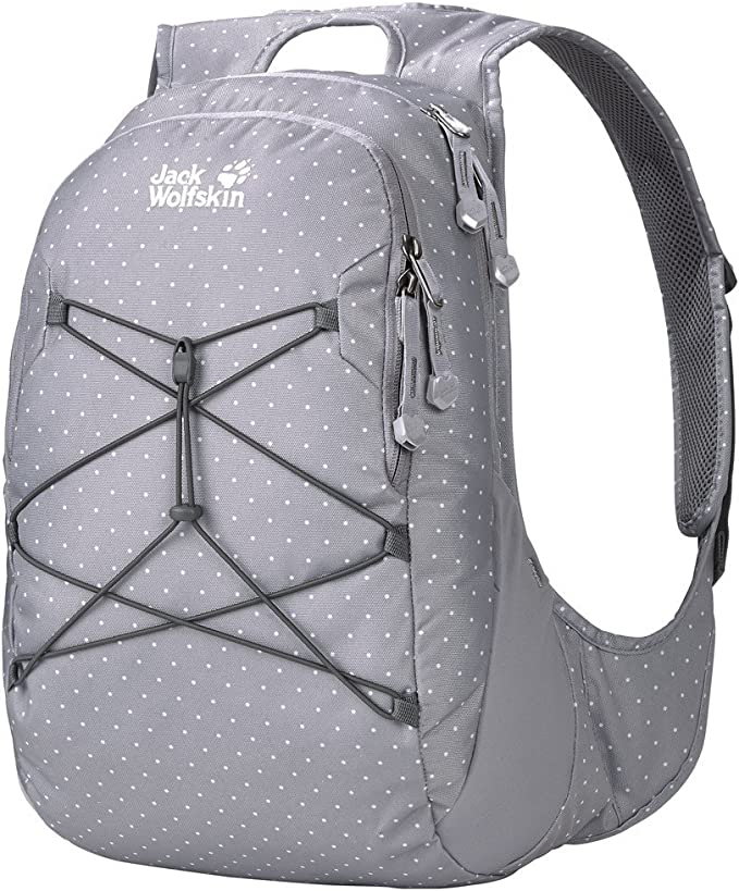 20 Litres Luggage Jack Wolfskin Savona Women's Backpack 48 x