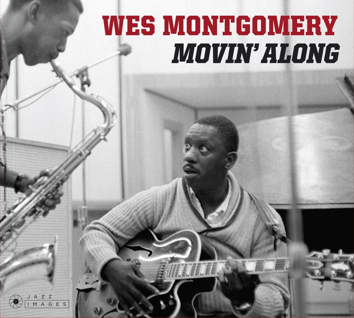 CD : Wes Montgomery - Movin Along (Limited Edition, Bonus Tracks, Digipack Packaging, Spain - Import)