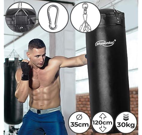 Gimer 11//204/Bag for Training Saco boxeo boxeo