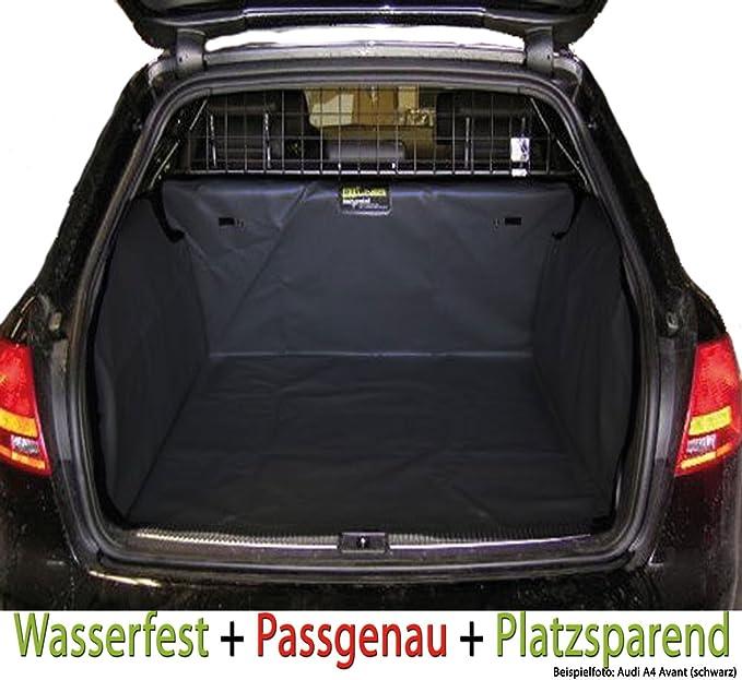 Kofferraumdecke Starliner Kofferraumwanne schwarz für Mitsubishi Eclipse Cross,