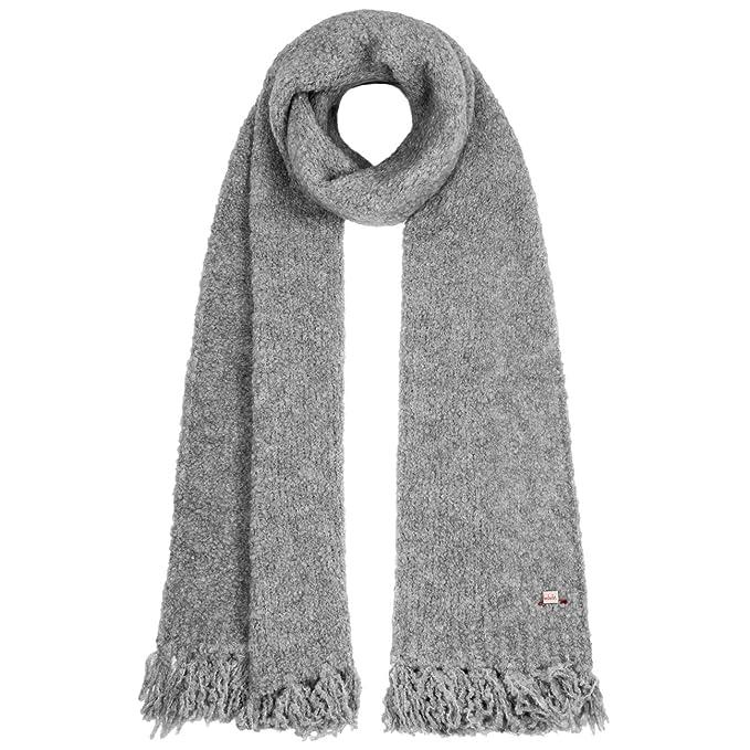 bedacht Bufanda de Lana Bratz Alpaca invierno (talla única - gris ... 2f7bd4d233d