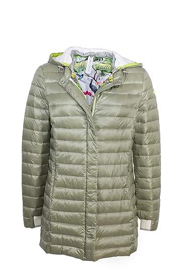 newest collection 0b5f3 057bf MILESTONE Sportive Damen Daunenjacke Mint: Amazon.de: Bekleidung
