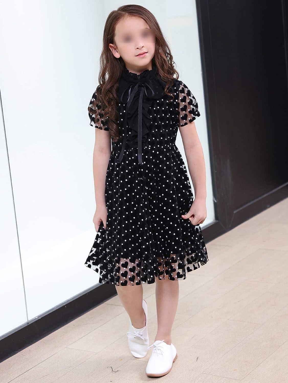 Amazon.com: Kids Elegant Dress for Girls Costumes Teen Girl Summer
