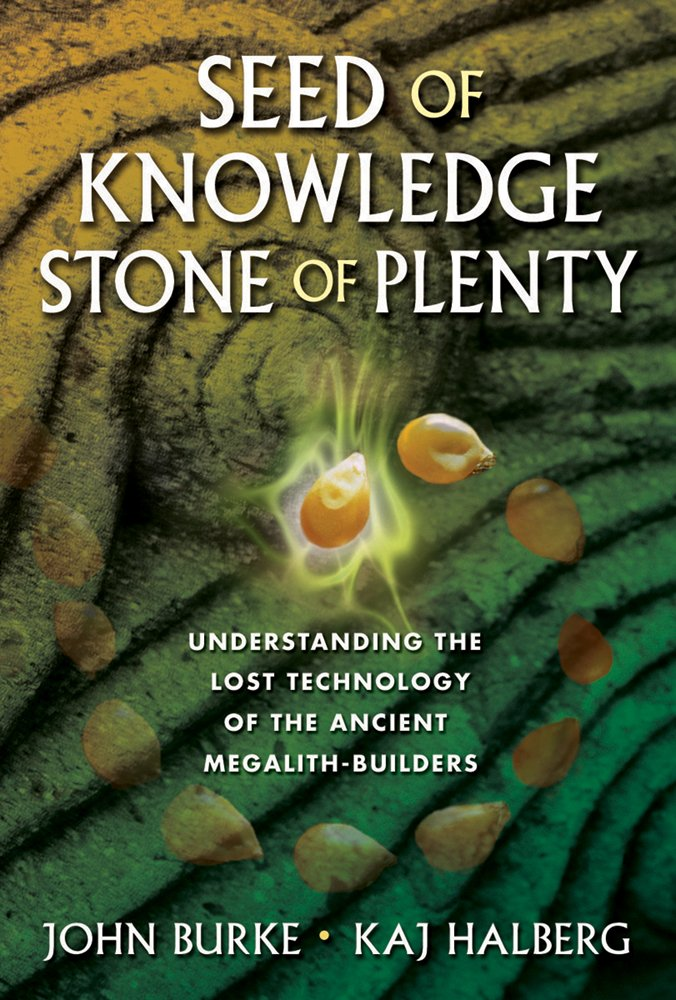 Seed Of Knowledge Stone Of Plenty Understanding The Lost