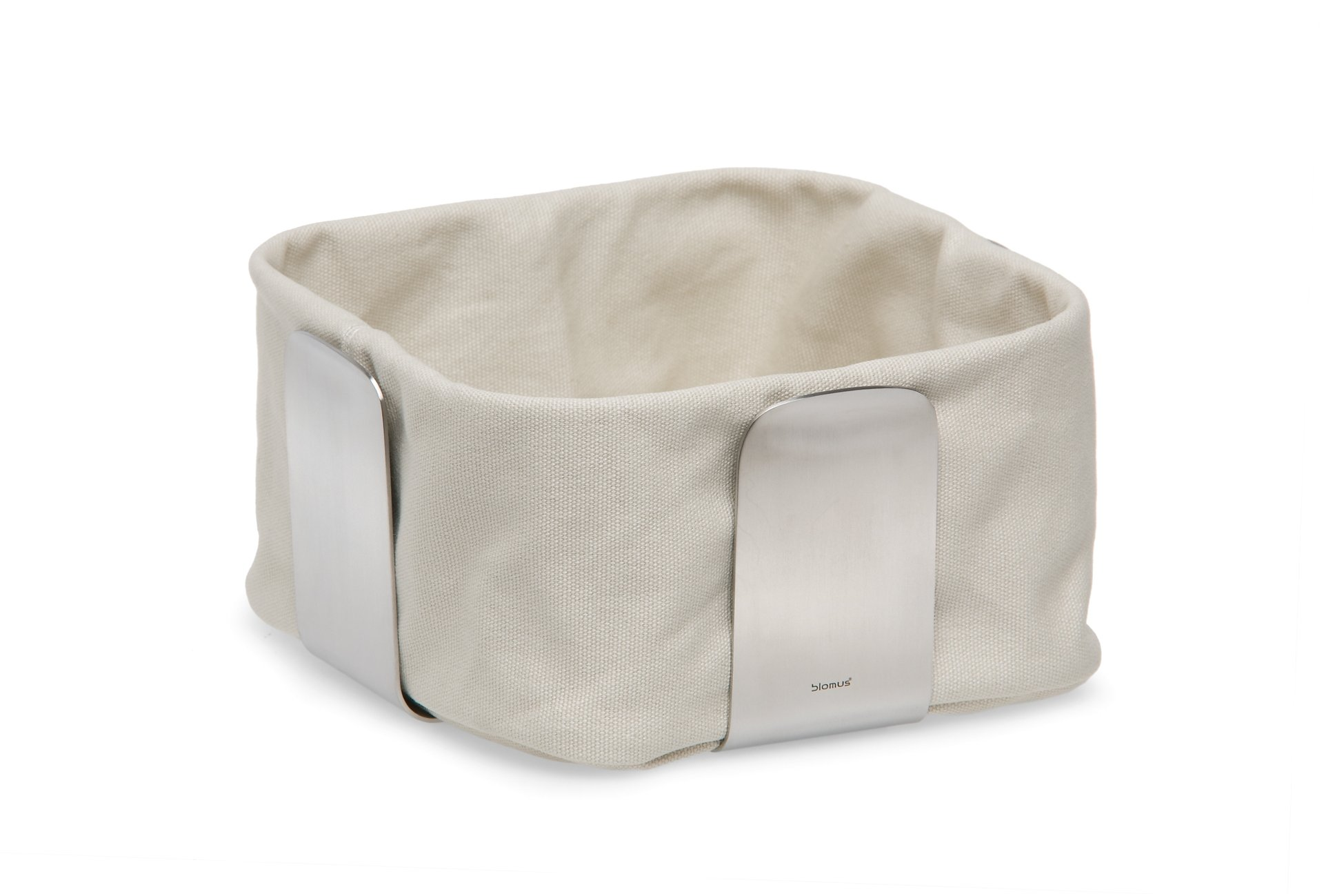 Blomus Small Bread Basket, Sand