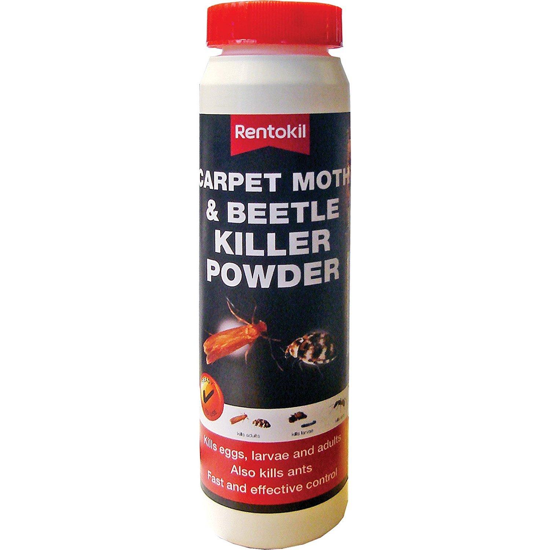 Amazon Com Moth Balls Kills Moth Amp Carpet Beetles 4 Oz