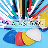 Swpeet 32Pcs Professional Sewing Tools
