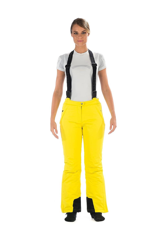 Hyra Val Gardena Pantaloni da Sci