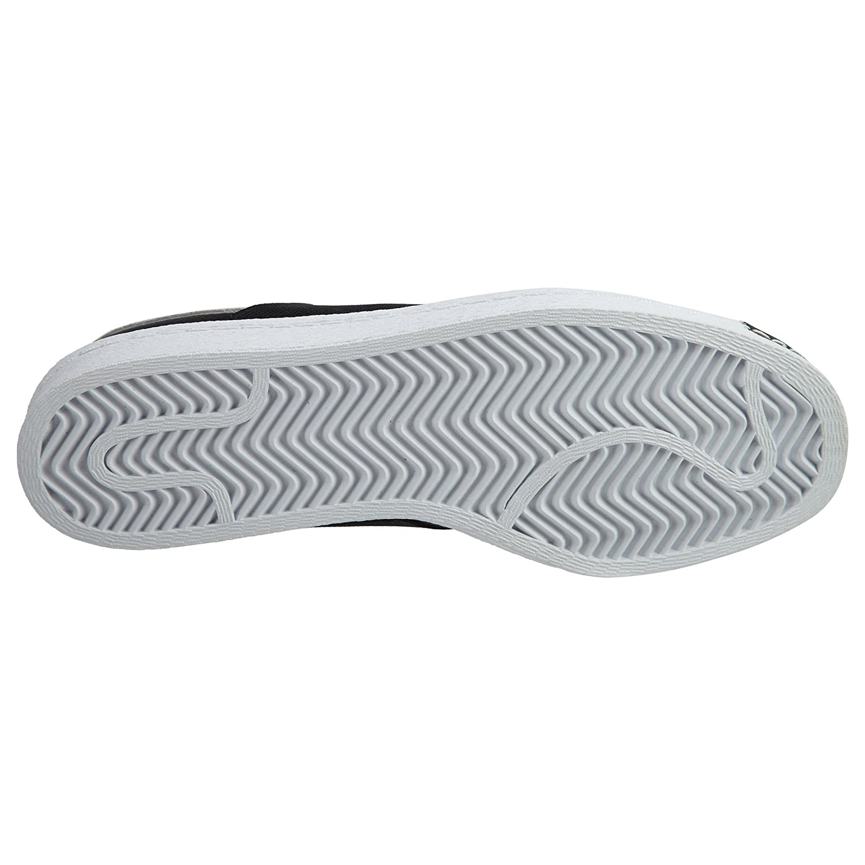 Adidas Superstar Slipon Womens Style  BY9142-BLACK BLACK WHITE Size  9   Amazon.ca  Shoes   Handbags 3f4ae356d