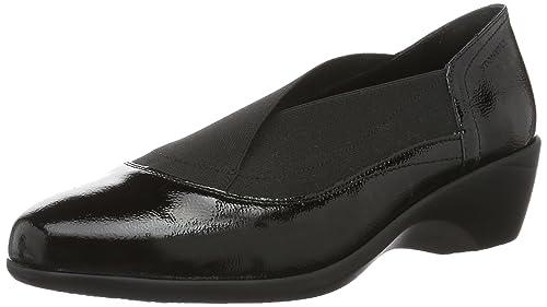 Stonefly Licia 24, Mocasines para Mujer: Amazon.es: Zapatos y complementos