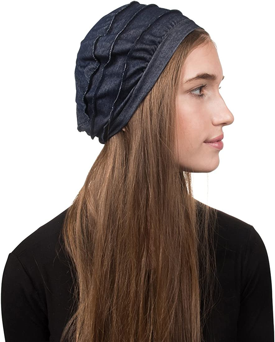Landana Headscarves 3 Seam...