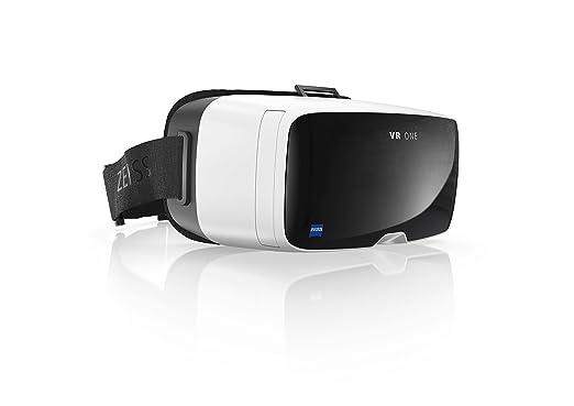 4 opinioni per ZEISS VR ONE- Visore per la realtà virtuale senza alloggiamento