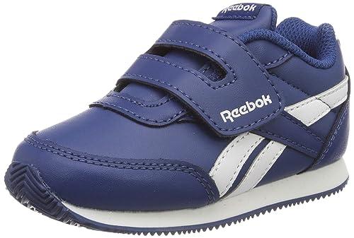 reebok royal cl jog 2l chaussures de running entrainement homme