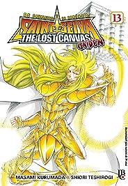 Cavaleiros do Zodíaco (Saint Seiya) - The Lost Canvas: Gaiden - Volume 13: 22