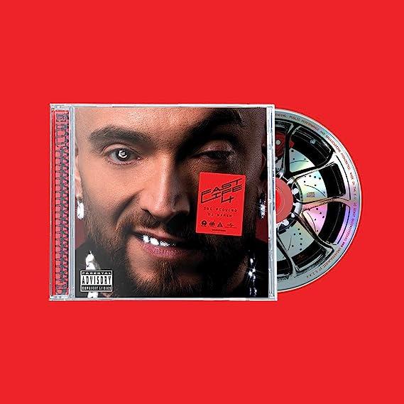 Fastlife 4 – [CD Autografato] (Esclusiva Amazon)