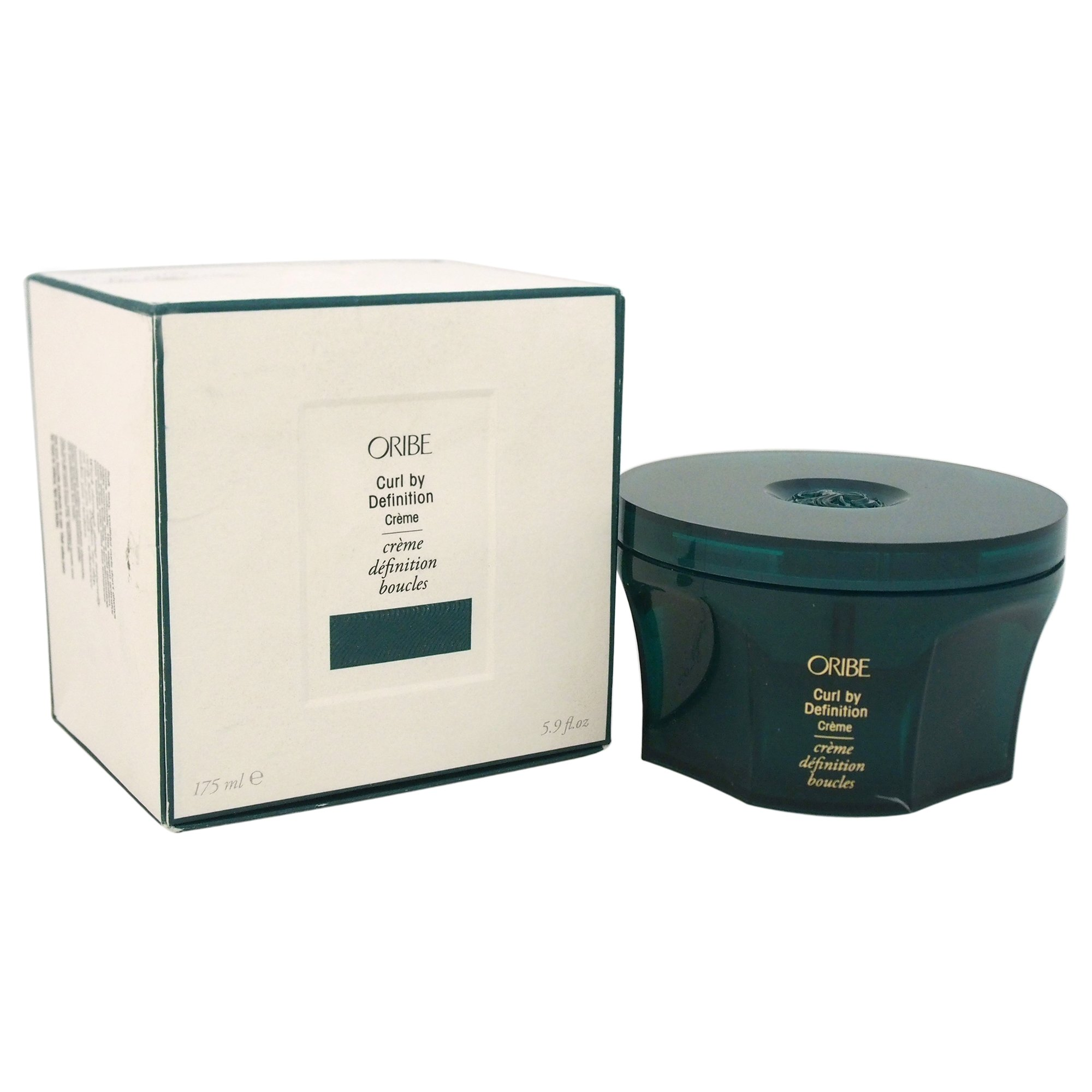 ORIBE Curl by Definition Crème, 5.9 Fl Oz