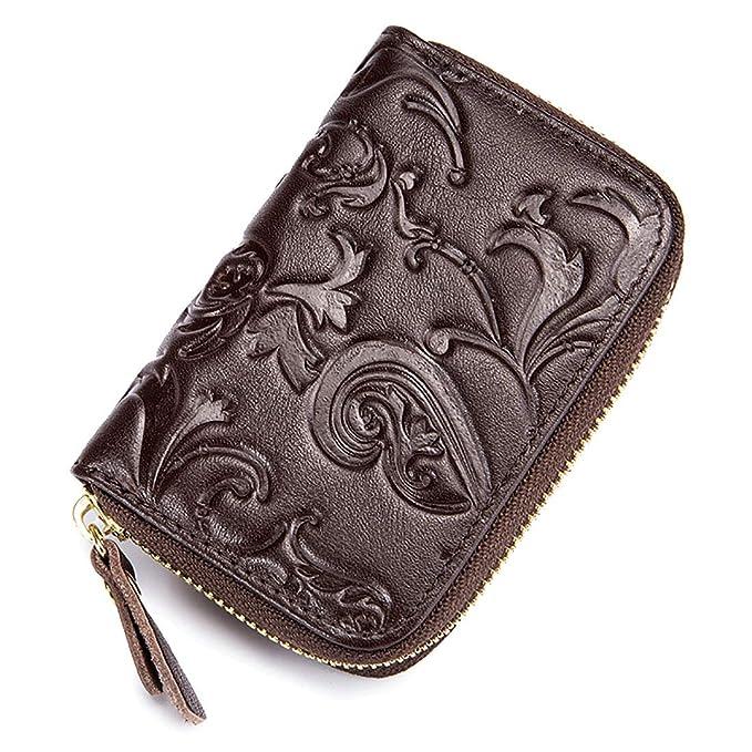 Amazon.com: RFID – Soporte para tarjetas de crédito para ...