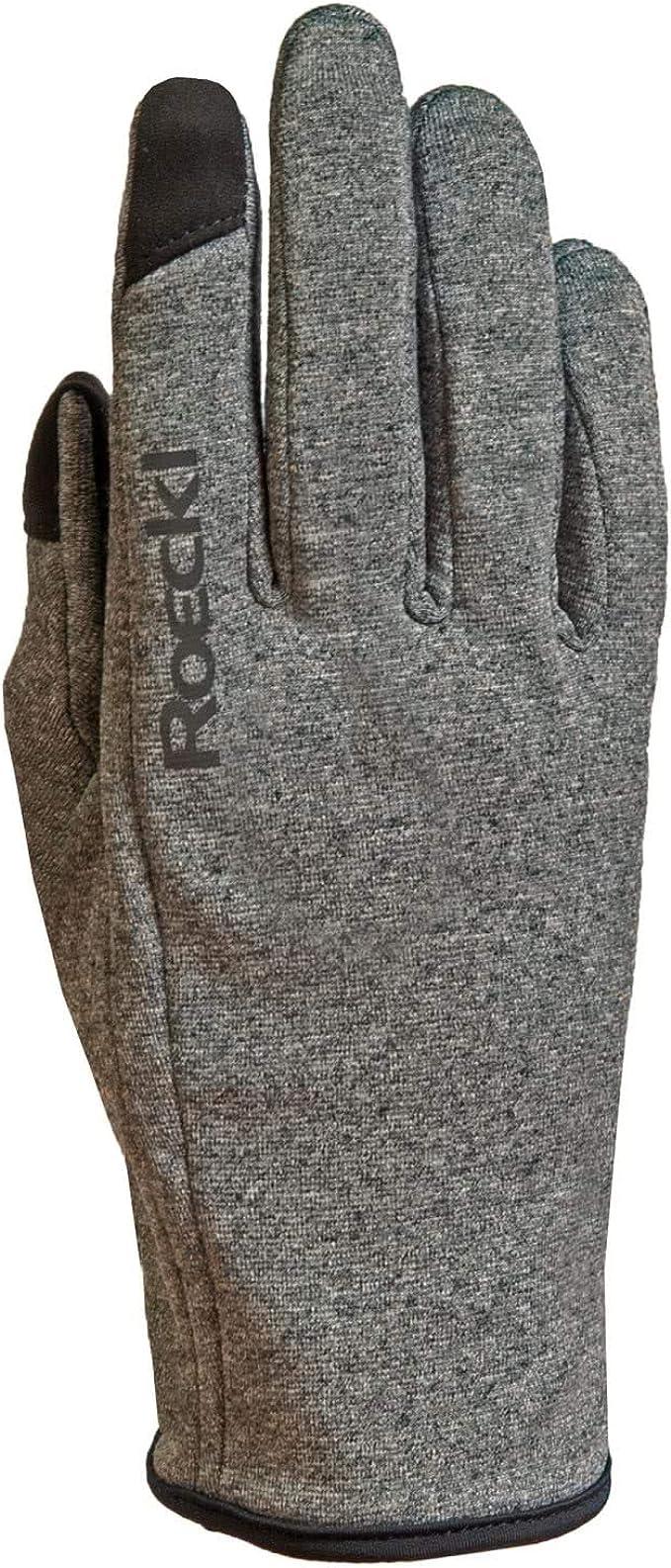 Roeckl Unisex Sporthandschuhe Laufhandschuhe Softshellhandschuhe Konstanz
