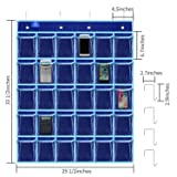 Gamenote Classroom Pocket Chart for Cell Phones