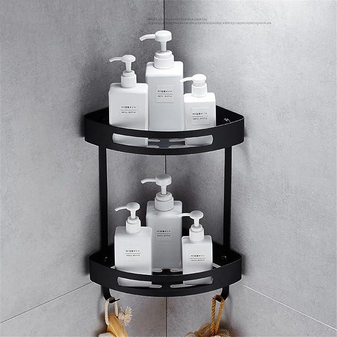 Acero Inoxidable 304 Toallas de baño WC estanterías metálicas para Establecer Item, incorporada en el Estante: Amazon.es: Hogar