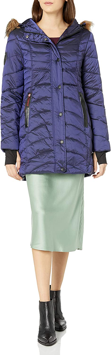CANADA WEATHER GEAR Women's