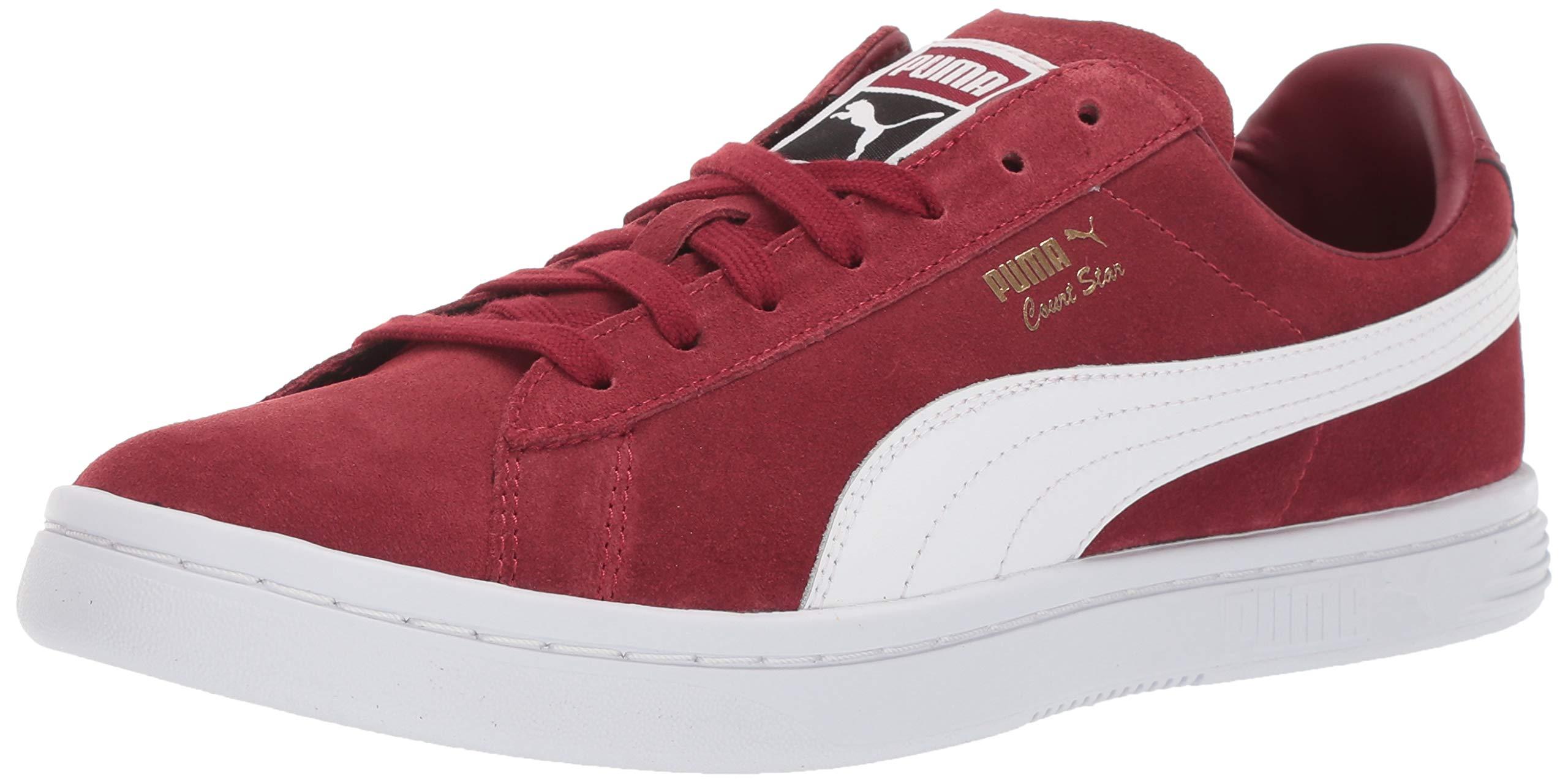 PUMA Men's Court Star Sneaker- Buy