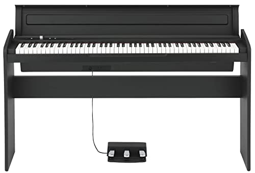 Korg Lifestyle Piano LP180BK
