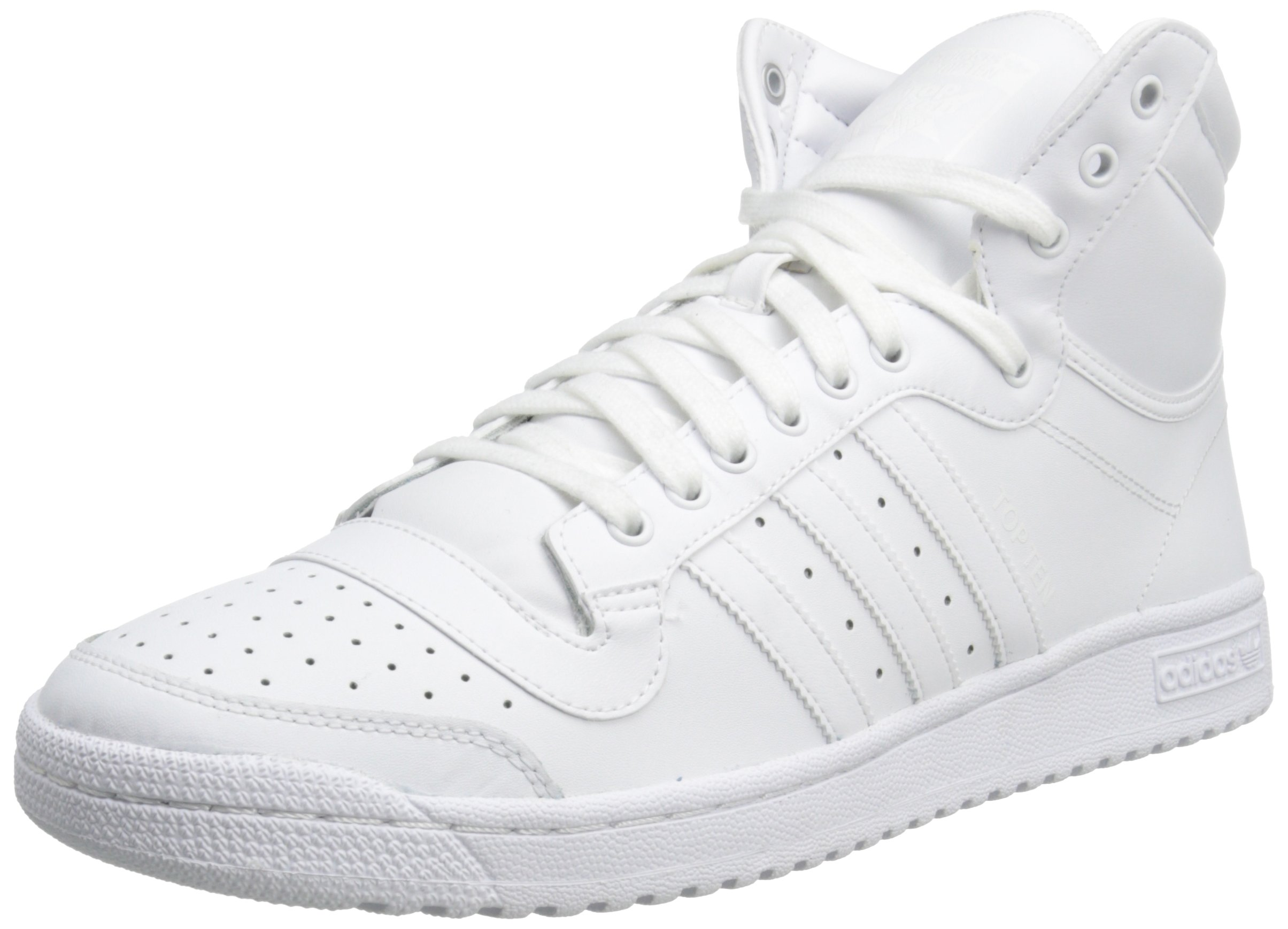 bad67e8cddd Galleon - Adidas Originals Men s Top Ten Hi Basketball Shoe