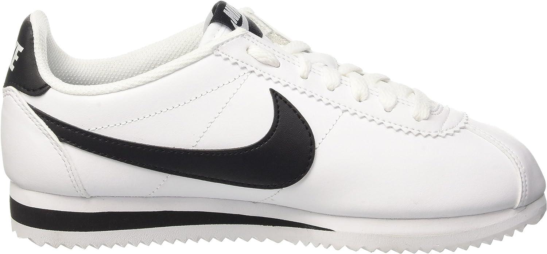 Nike Classic Cortez Women's Sneakers White (White/Black-White)