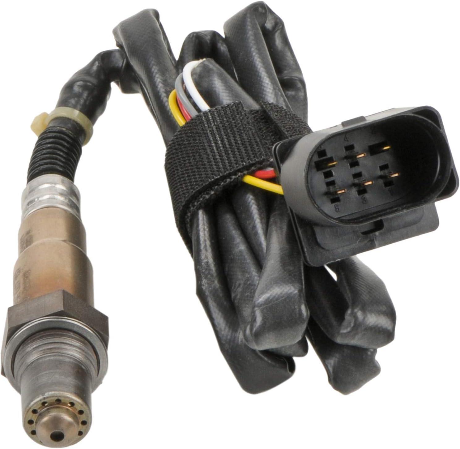 Bosch 17157 Oxygen Sensor, Original Equipment (Porsche)