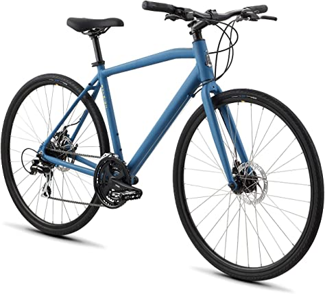 Raleigh Bikes Cadent 2 Urban Fitness Hybrid Bike Review