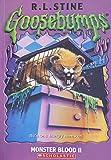 Monster Blood II (Goosebumps)