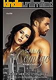 Salva Comigo (With me in Seattle Livro 5)