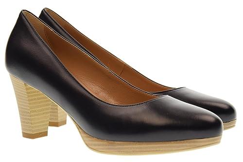0e1b1451e24d Nero Giardini Mittel Absatzschuhe dcollet P805010D 204  Amazon.de  Schuhe    Handtaschen