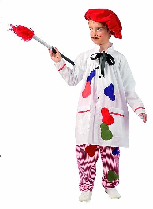 Limit Sport mi541 – Bambini di pennelli – Cappello per travestimento da  pittore 1bd3095304ec
